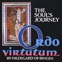 CD - The Soul's journey - Ordo Virtutum
