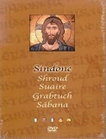 DVD - Shroud/Suaire/Grabtuch/Sàbana/Sindone