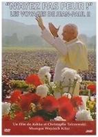 DVD - 'N'ayez pas peur!' Les voyages de Jean-Paul II
