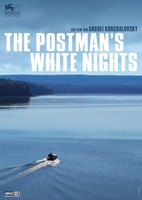DVD - The Postman's white Nights