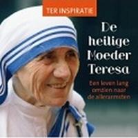 BOEKJE - De heilige Moeder Teresa
