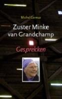 BOEK - Zuster Minke van Grandchamp - Gesprekken