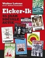 BOEK - Elcker-Ik