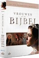 4DVD - Vrouwen uit de Bijbel