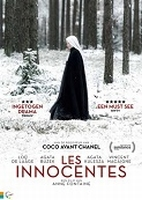 DVD - Les Innocentes