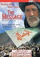 DVD - The Message