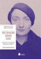 BOEK - Betoverd door God - leven en werk Madeleine Delbrêl