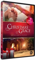 DVD - Christmas Grace