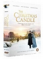 DVD - The Christmas Candle