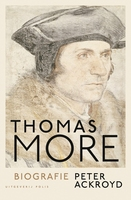 BOEK - Thomas More