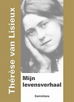 BOEK - Thérèse van Lisieux - Mijn levensverhaal