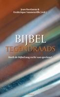 BOEK - Bijbel tegendraads