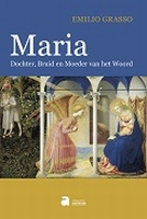 BOEK - Maria, Dochter, Bruid en Moeder van het Woord