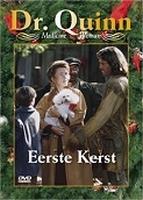 DVD - Dr. Quinn - Eerste Kerst