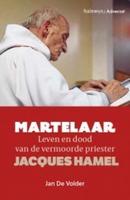 BOEK - Martelaar, leven en dood van Jacques Hamel