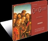 CD - Chant Grégorien - Volume 12 - CD 23 & 24