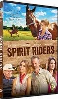 DVD - Spirit Riders