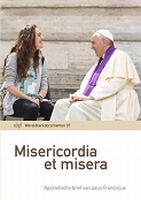 BROCHURE - Misericordia et misera