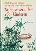 BOEK - Bijbelse verhalen voor kinderen