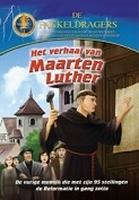 DVD - Het verhaal van Maarten Luther