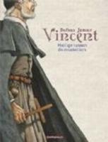 STRIP - Vincent, heilige tussen de musketiers