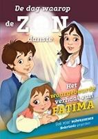 DVD - De dag waarop de zon danste - Fatima