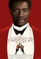 DVD - Monsieur Chocolat