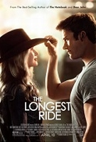 DVD - The longest Ride