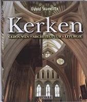 BOEK - Kerken, gebouwen - architectuur - liturgie