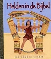 BOEK - Helden in de Bijbel