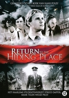 DVD - Return to the hiding Place