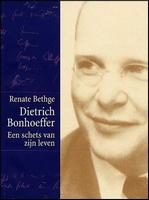 BOEK - Dietrich Bonhoeffer - Een schets van zijn leven
