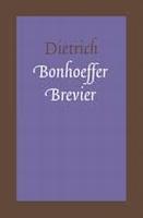 BOEK - Brevier - Bonhoeffer