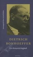 BOEK - Dietrich Bonhoeffer, een thematisch dagboek