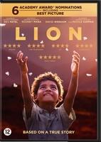 DVD - Lion