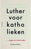 BOEK - Luther voor katholieken