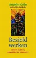 BOEK - Bezield werken vanuit inzicht, compassie en aandacht