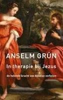 BOEK - In therapie bij Jezus - Helende kracht Bijbelverhalen