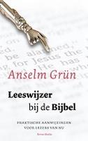 BOEK - Leeswijzer bij de Bijbel - praktische aanwijzingen