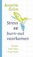 BOEK - Stress en burn-out voorkomen