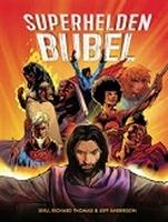 STRIP - Superhelden Bijbel