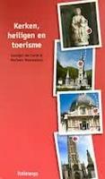 BOEK - Kerken, heiligen en toerisme
