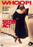 DVD - Sister Act