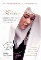 DVD - Thérèse, de kleine weg v/d jonge heilige uit Lisieux
