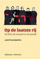 BOEK - Op de laatste rij - de Kerk, de vrouwen en de synode