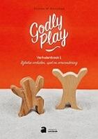 BOEK - Godly play - verhalenboek 1