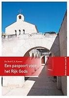 BOEK - Een paspoort voor het Rijk Gods