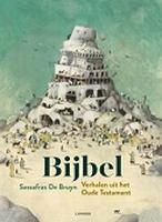 BOEK - Bijbel - Verhalen uit het Oude Testament