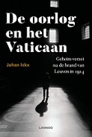 BOEK - De oorlog en het Vaticaan