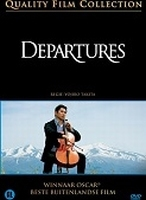 DVD - Departures